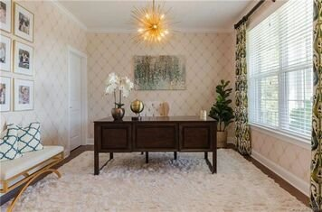 Online design Glamorous Home/Small Office by Alissa A. thumbnail