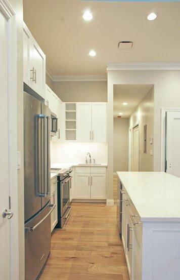 Online design Transitional Kitchen by Liz C. thumbnail