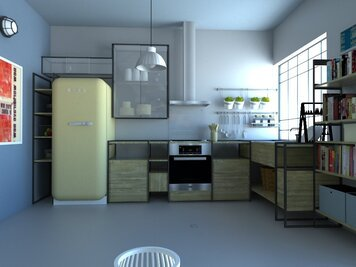 Online design Eclectic Studio by Eleni M. thumbnail