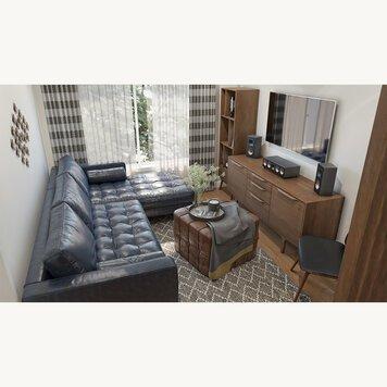 Online design Modern Living Room by Iulia B. thumbnail
