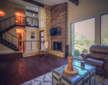 Online design Transitional Living Room by Lindsay D. thumbnail