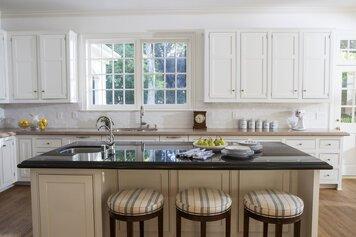 Online design Transitional Kitchen by Lori D. thumbnail