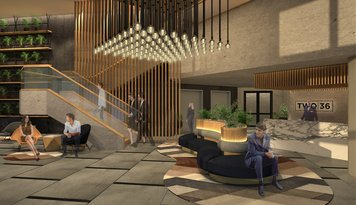 Online design Modern Hallway/Entry by Ani K. thumbnail