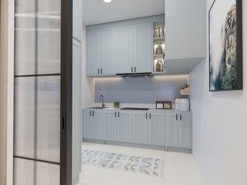 Online design Modern Kitchen by Aida A. thumbnail