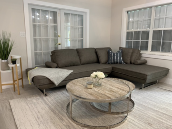 Online design Beach Living Room by Laura C. thumbnail