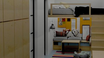 Online design Contemporary Studio by Eleni M. thumbnail
