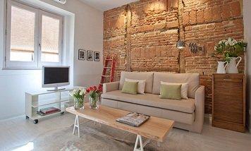 Online design Modern Living Room by Henrika T. thumbnail