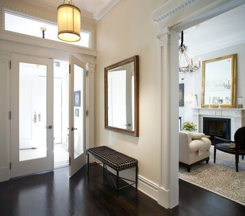 Online design Transitional Hallway/Entry by Sara M. thumbnail