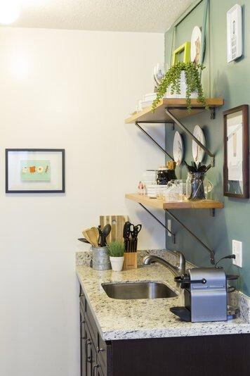 Online design Eclectic Kitchen by Francis D. thumbnail