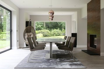 Online design Glamorous Dining Room by Katerina P. thumbnail