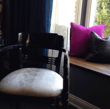 Online design Glamorous Living Room by Jordan S. thumbnail