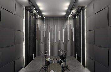 Online design Modern Studio by Nazila A. thumbnail