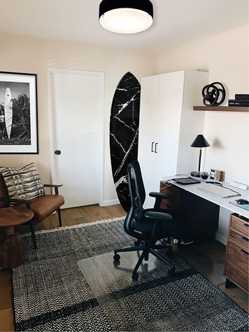 Online design Beach Home/Small Office by Ashly C. thumbnail