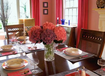 Online design Traditional Dining Room by Sue R. thumbnail