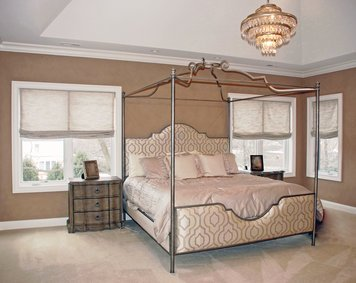 Online design Transitional Bedroom by Eileen P. thumbnail