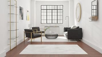 Online design Contemporary Living Room by Deandra G. thumbnail