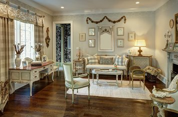 Online design Country/Cottage Living Room by Susan N. thumbnail