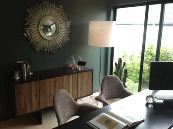 Online design Modern Home/Small Office by Jessica A. thumbnail