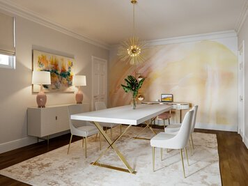 Online design Glamorous Home/Small Office by Theresa W. thumbnail