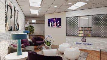 Online design Modern Business/Office by Farzaneh K. thumbnail