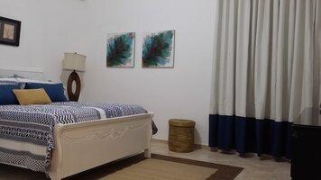Online design Beach Bedroom by Allison E. thumbnail