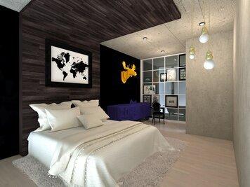 Online design Eclectic Kids Room by Vasant L. thumbnail
