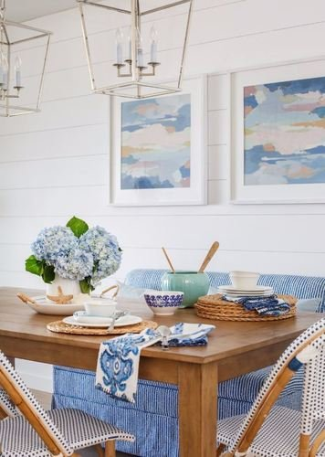 Online design Beach Dining Room by Tammy M. thumbnail