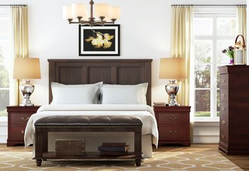 Online design Traditional Bedroom by João A. thumbnail