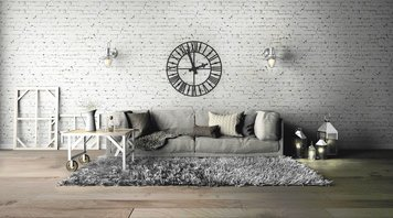 Online design Country/Cottage Living Room by Dominika Z. thumbnail