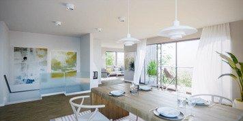 Online design Modern Living Room by Darya N. thumbnail