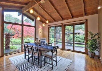 Online design Modern Dining Room by Sean J. thumbnail