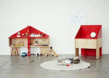 Online design Contemporary Kids Room by Alicja S. thumbnail