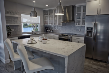 Online design Contemporary Kitchen by Laura C. thumbnail