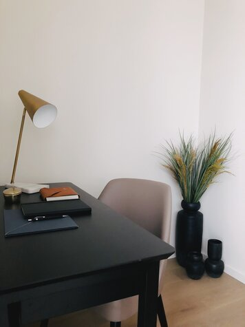 Online design Contemporary Home/Small Office by Monika V. thumbnail