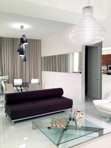Online design Modern Living Room by Renata B. thumbnail