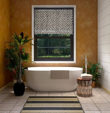 Online design Eclectic Bathroom by Nathan H. thumbnail