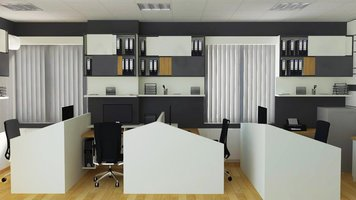 Online design Contemporary Business/Office by Selma A. thumbnail