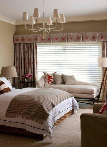 Online design Traditional Bedroom by Cynthia T. thumbnail
