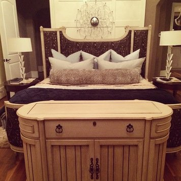 Online design Transitional Bedroom by Brooke M. thumbnail