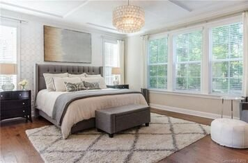 Online design Glamorous Bedroom by Alissa A. thumbnail