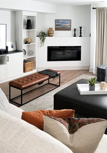 Online design Transitional Living Room by Johanna A. thumbnail