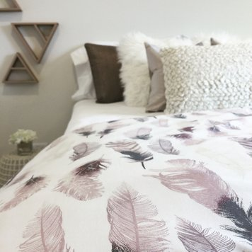 Online design Eclectic Bedroom by Tera S. thumbnail