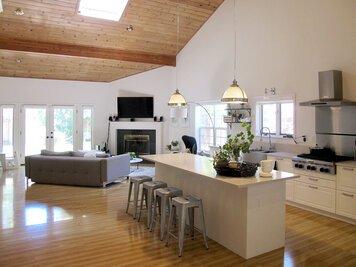 Online design Modern Kitchen by Marisa G. thumbnail