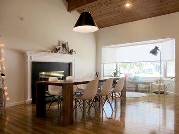 Online design Modern Dining Room by Marisa G. thumbnail