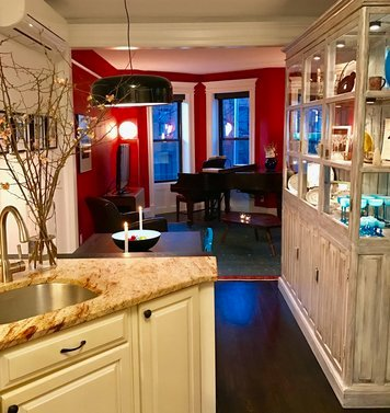 Online design Eclectic Kitchen by Andres S. thumbnail