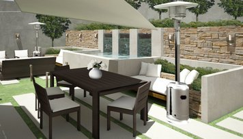 Online design Contemporary Dining Room by Anna T thumbnail