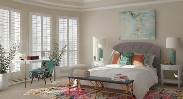 Online design Contemporary Bedroom by Anna P. thumbnail