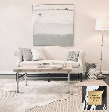 Online design Transitional Living Room by Kate S. thumbnail