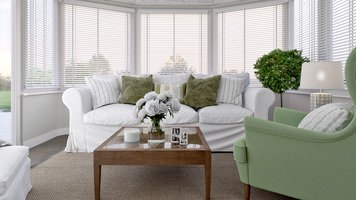 Online design Country/Cottage Living Room by Aoife T. thumbnail