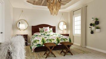 Online design Modern Bedroom by Tera S. thumbnail